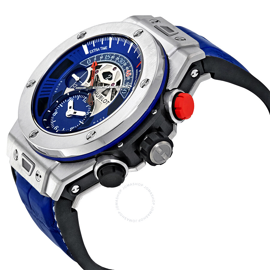 Hublot Big Bang Unico Chronograph Automatic Men's Watch 413.NX.1129.LR.
