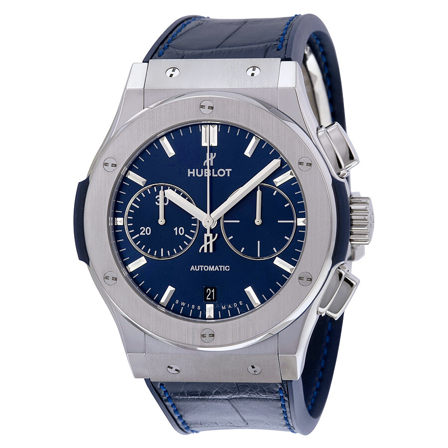 Breitling vs Hublot - Watch Discussion Forum - The Watch Forum