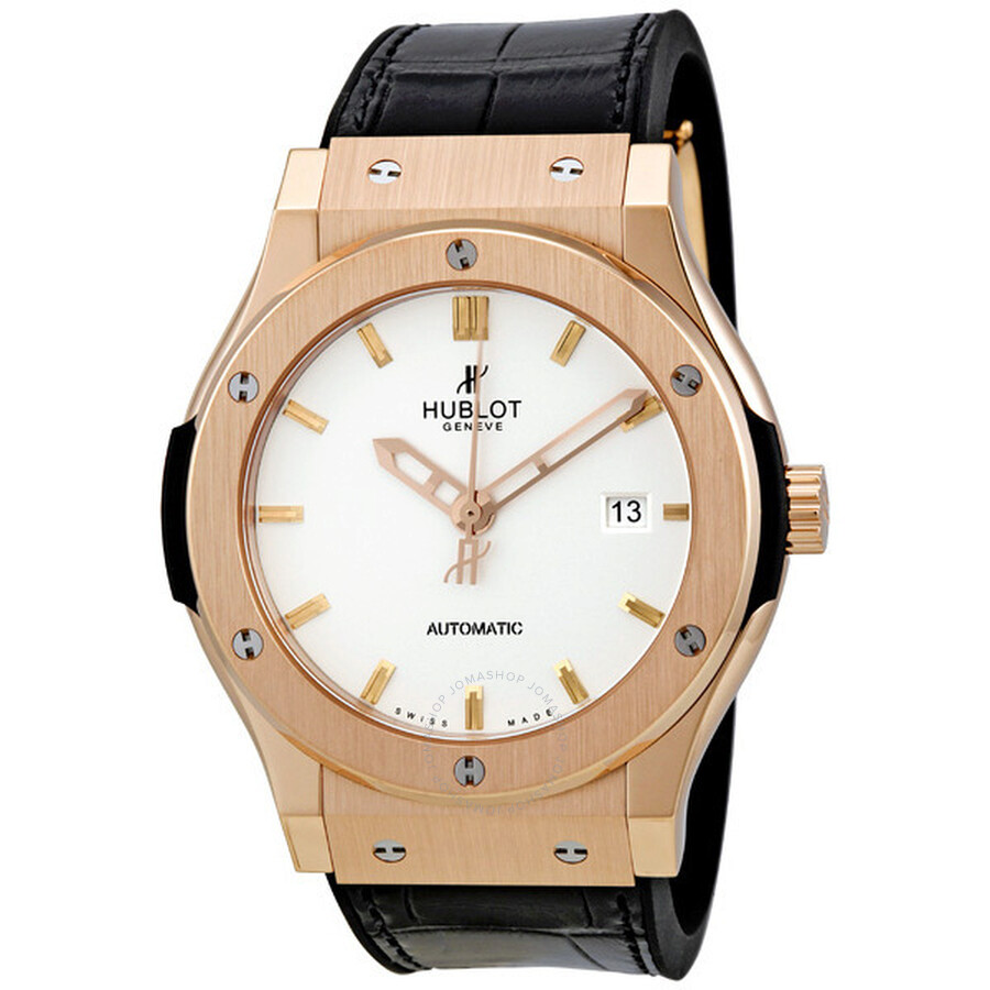 95a80d4aab0 Hublot Classic Fusion Men's Watch 542PX2610LR Item No. 542.PX.2610.LR