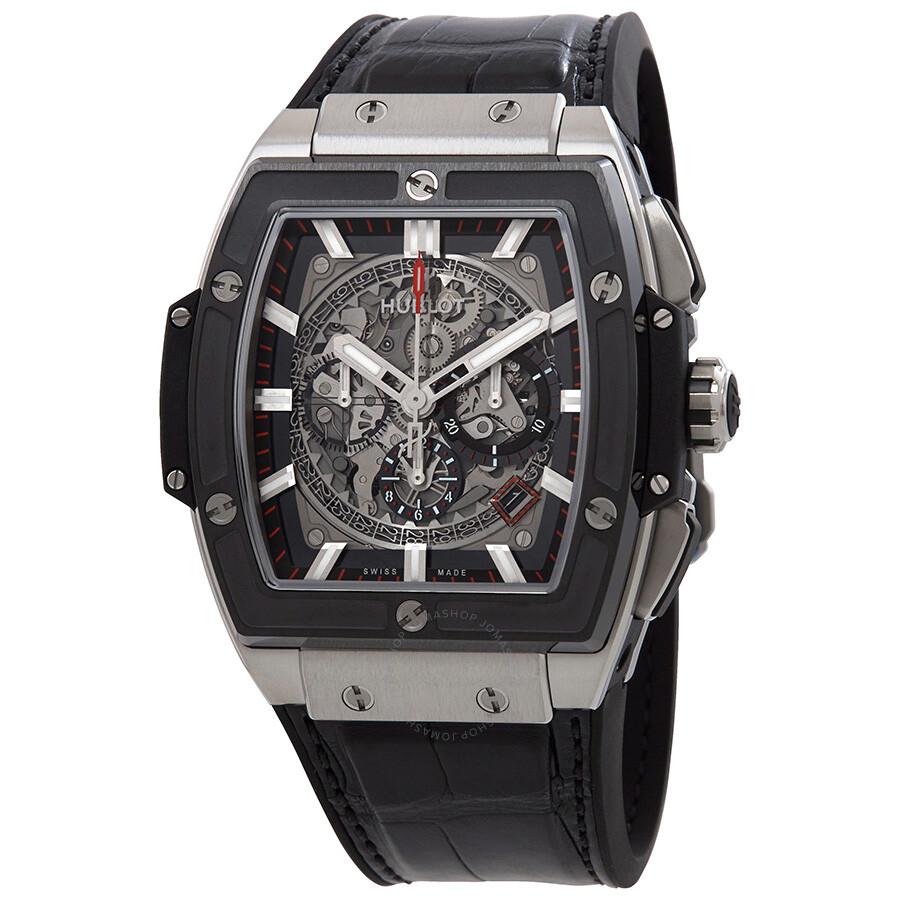 d1408f0af00 ... rubber watch strap band for h 44-45mm hublot big bang + · Hublot ...