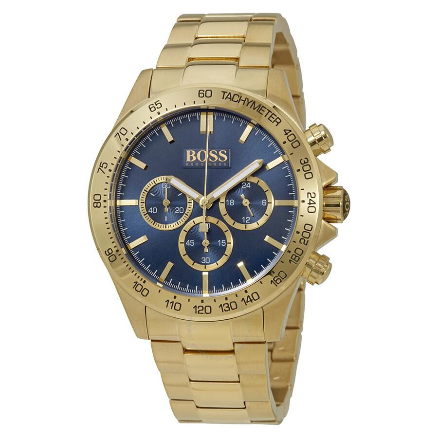 f79d220bd55 Hugo Boss Ikon Chronograph Men s Watch 1513340 - Hugo Boss - Watches ...