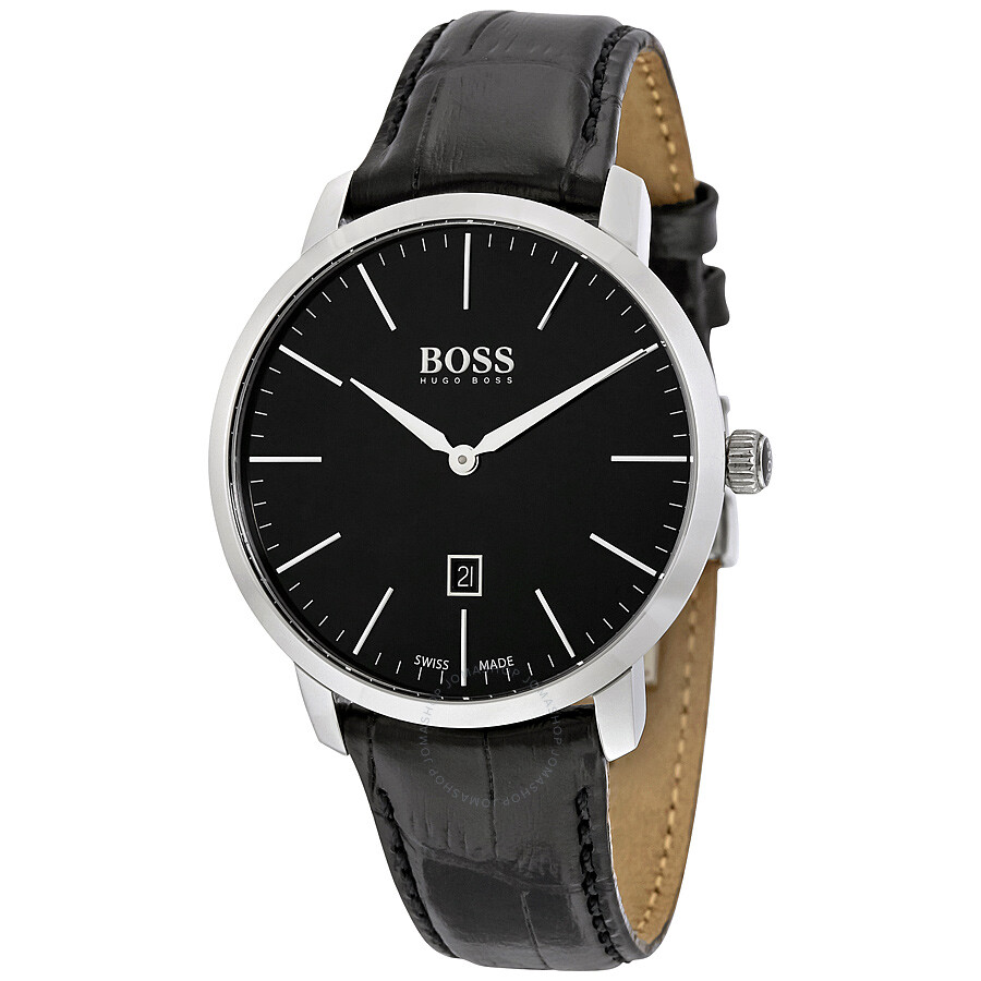 a hugo boss essay Hugo boss has issued a profits warning blaming weak economic demand in europe the german fashion house, best known for its minimalist designs and sombre colours, said it expected sales growth of 6-8% and profits growth of 5-7% in 2014, a downgrade on previous estimates that were in the high single.