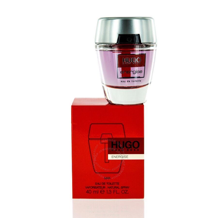 7780767c4e Hugo Boss Hugo Energise by Hugo Boss EDT Spray 1.3 oz (40 ml) (m) Item No.  HUEMTS13
