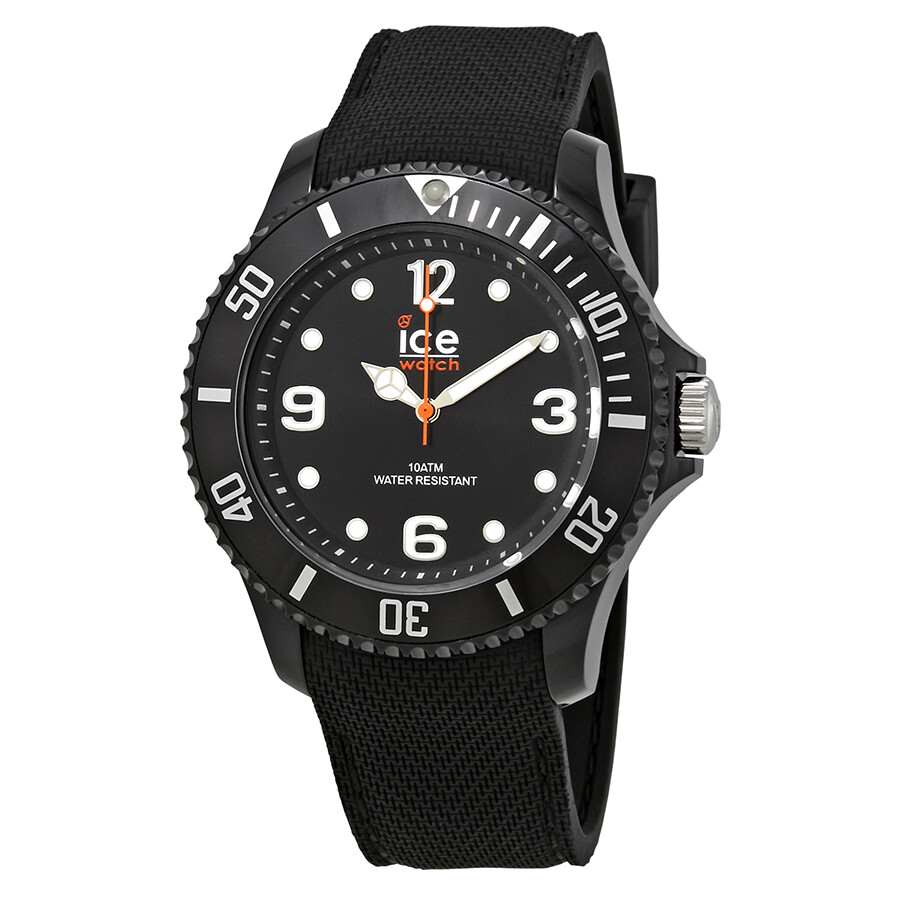 Ice-Watch ICE Sixty Nine Black Dial Men s Watch 007265 - Ice-Watch ... ff0741af44