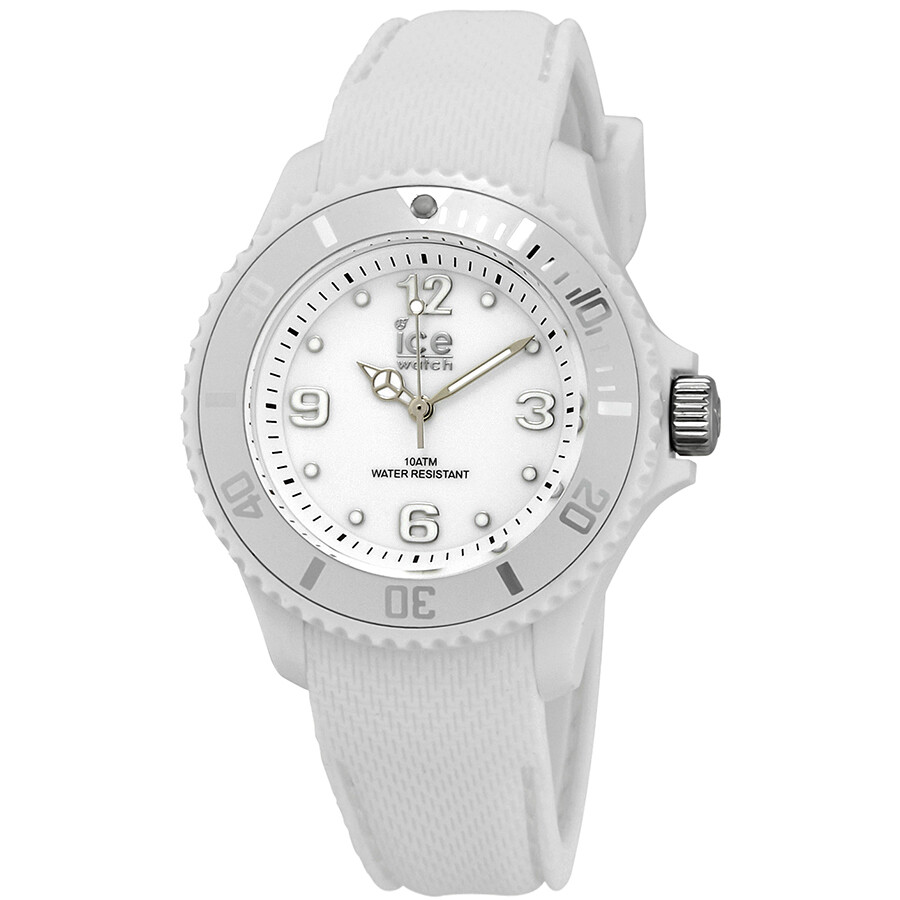 Ice-Watch Sixty Nine White Dial Ladies Watch 014577 - Ice-Watch ... da4bb2b6a6