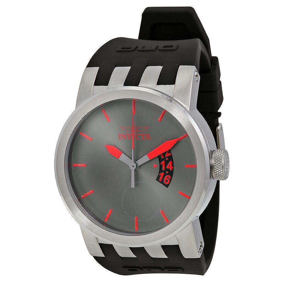 Мои часы инвикта