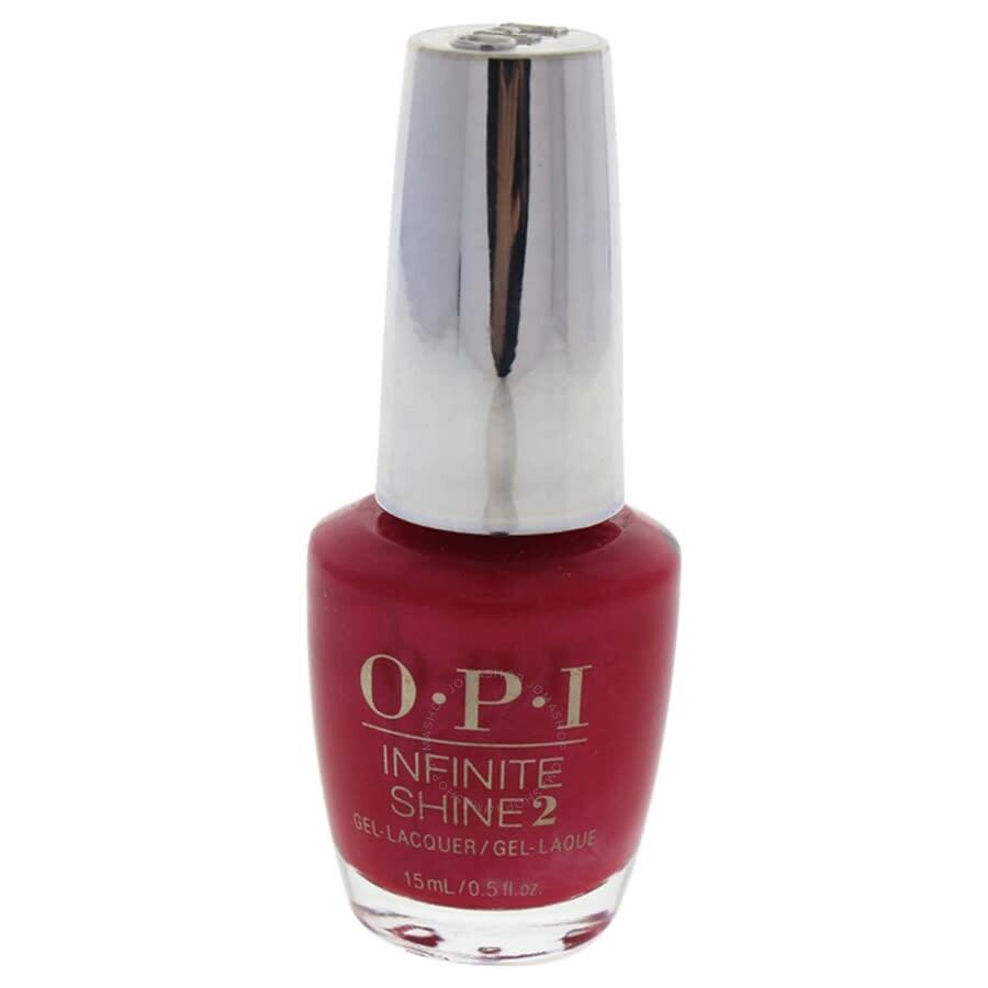 OPI Polish - NL V12 - CHA CHING CHERRY - Manicure Pedicure