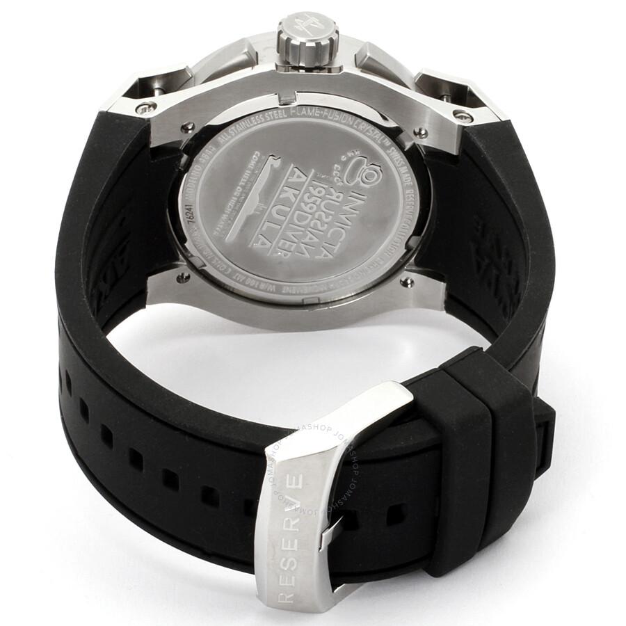 20321456e Invicta Akula Specialty Reserve Chronograph Men's Watch 4844 - Akula ...