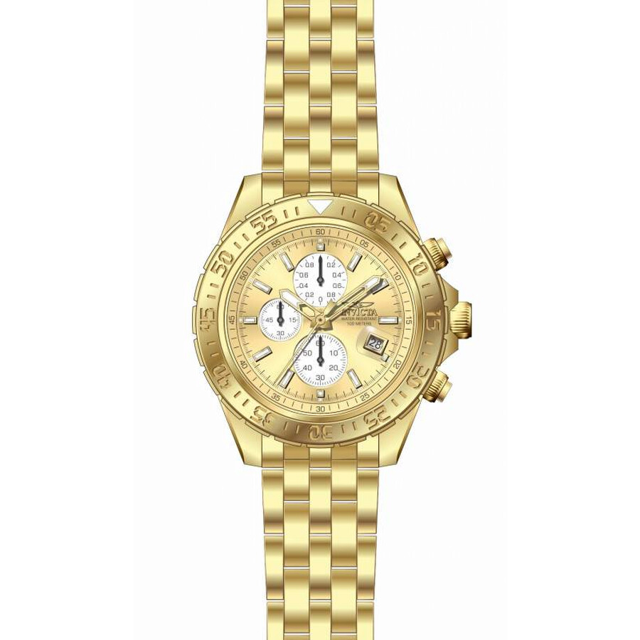 aviator watch breitling  aviator chronograph gold