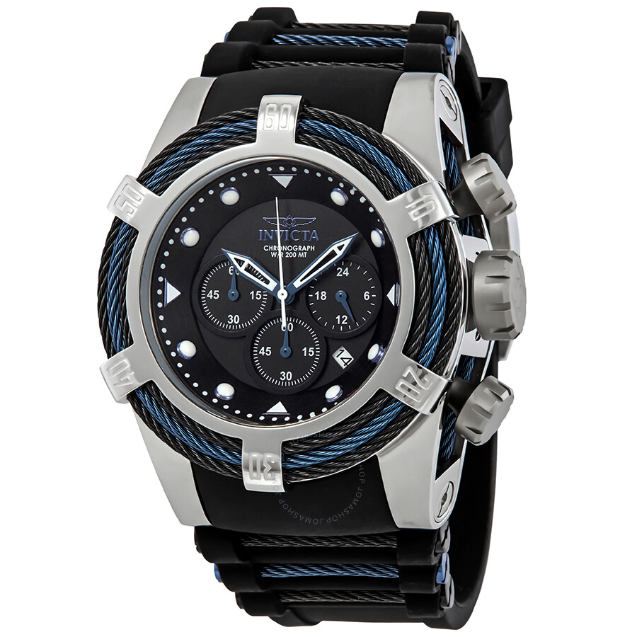 2b4f8495a Invicta Bolt Chronograph Men S Watch 23051