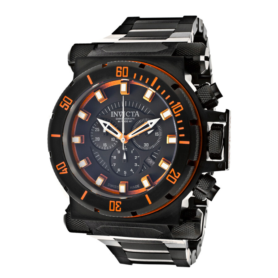 It is a picture of Lively Black Label Watch Zmrp3010