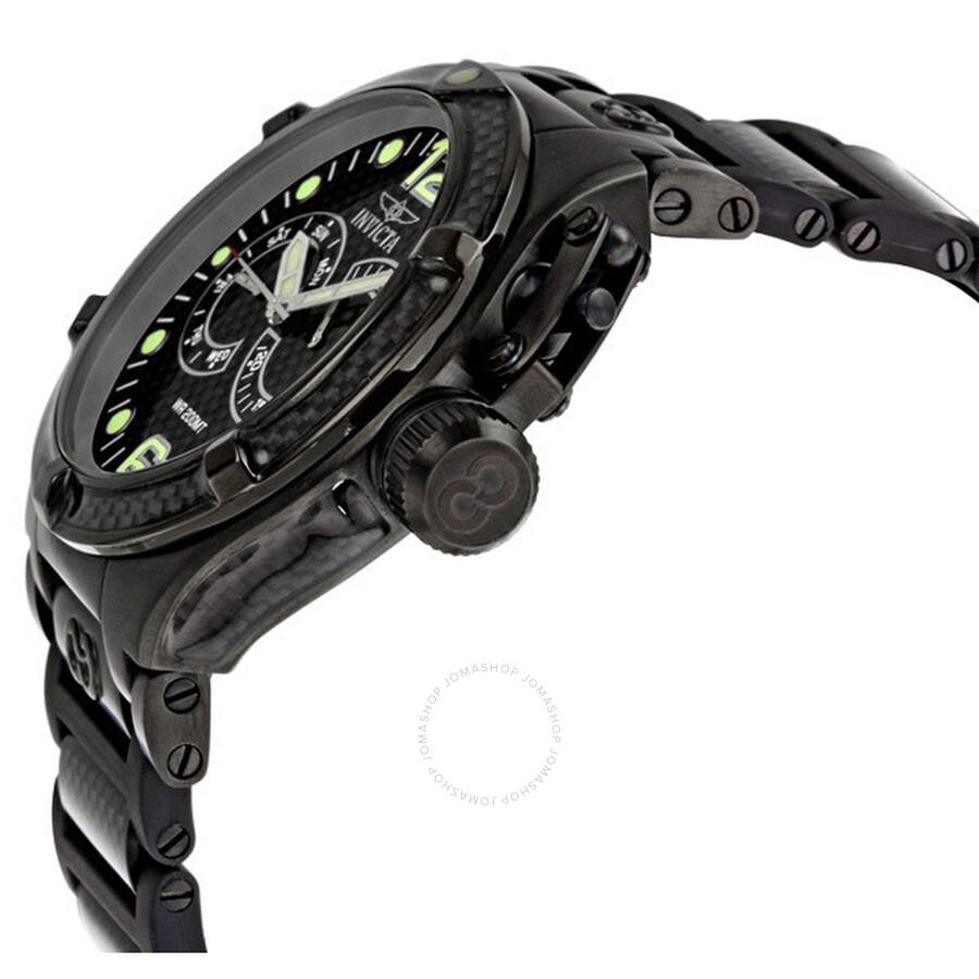 invicta corduba all black men s watch 0388 corduba invicta invicta corduba all black men s watch 0388
