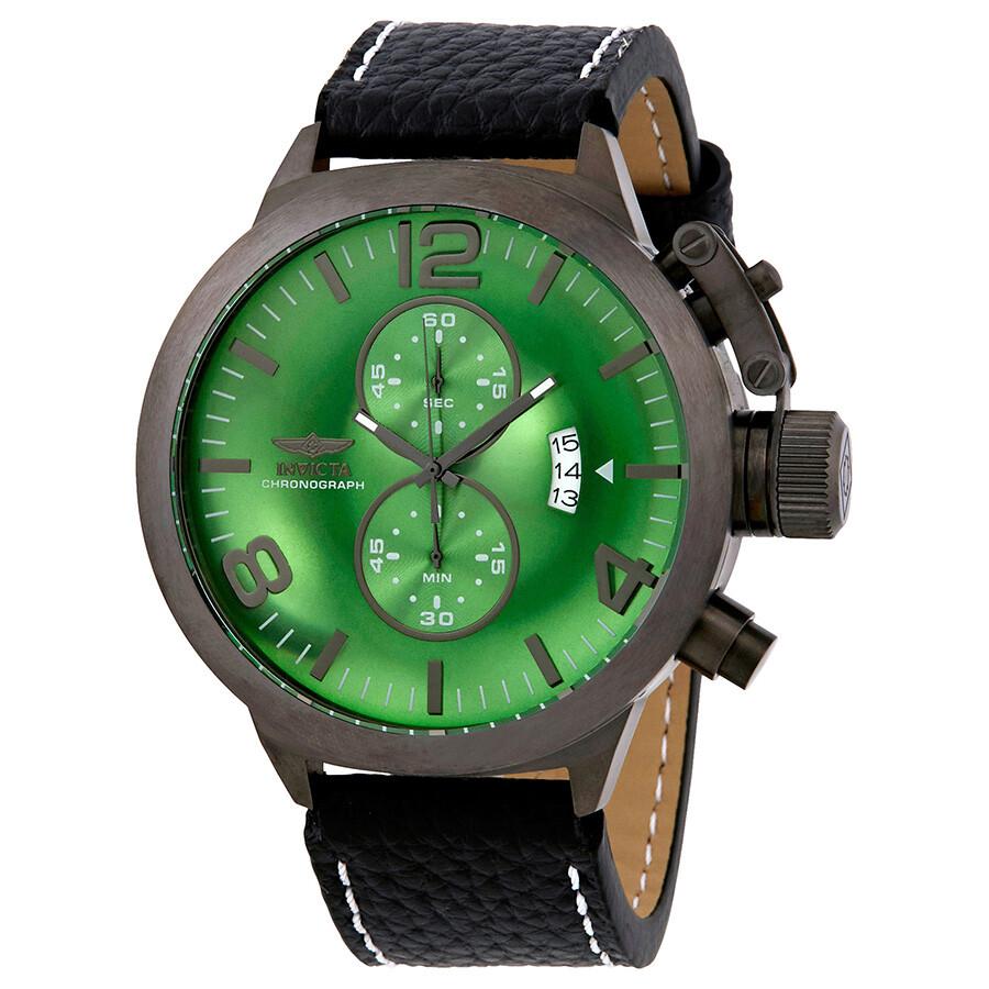Invicta Mens Corduba Chronograph Watch | eBay