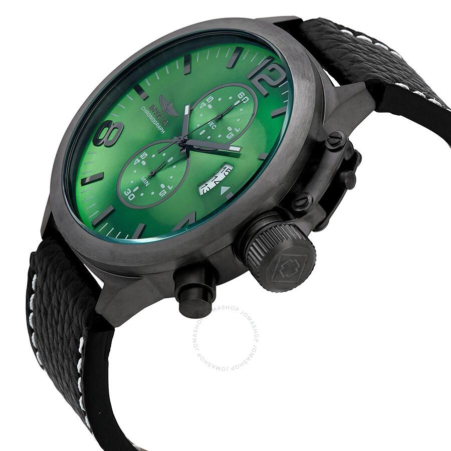 Invicta Corduba Chronograph Watch: Compare Prices, Reviews ...