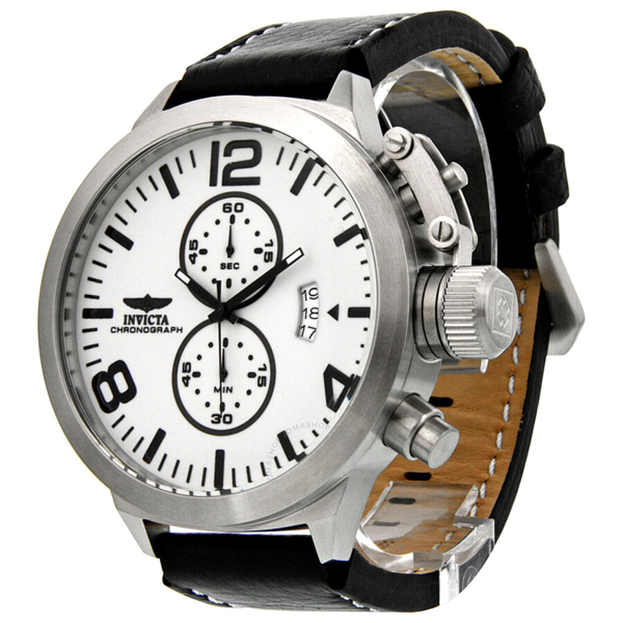 Invicta 0361 Watch Review Venom Reserve Rose Gold Mens ...