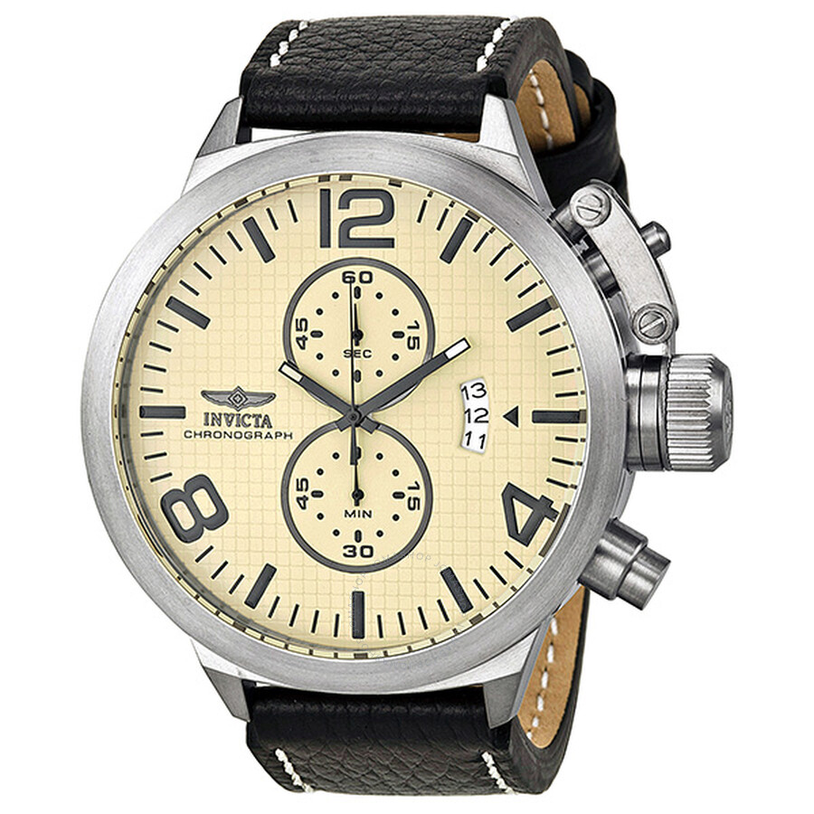 What Is the Most Expensive Invicta Watch? - Timepiece ...