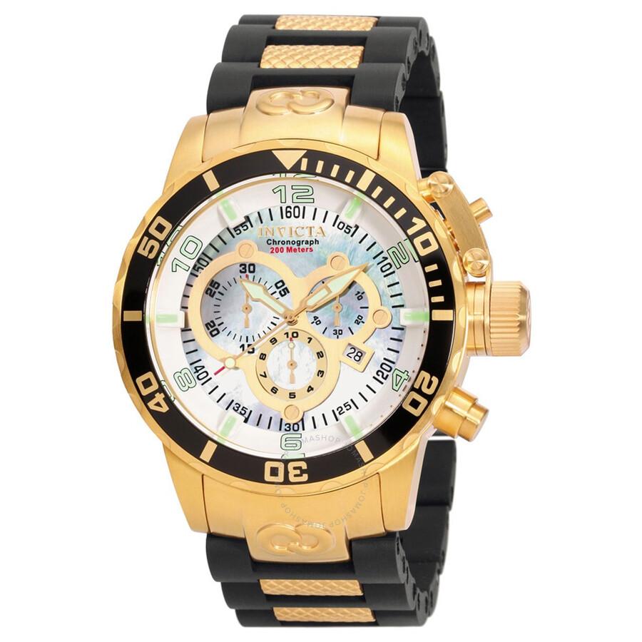 invicta corduba ibiza chronograph men 39 s watch 0478 corduba invicta watches jomashop. Black Bedroom Furniture Sets. Home Design Ideas