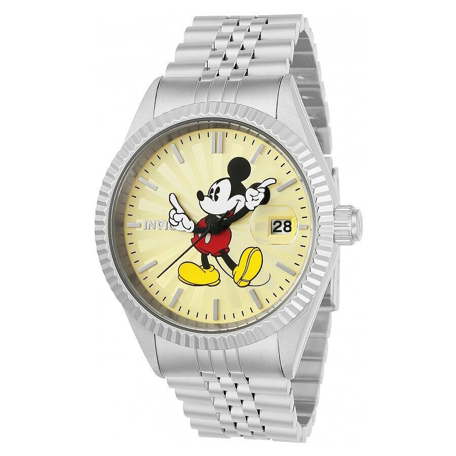 a08d96ba88de Invicta Disney Limited Edition Men s Watch 22769 - Disney Limited ...