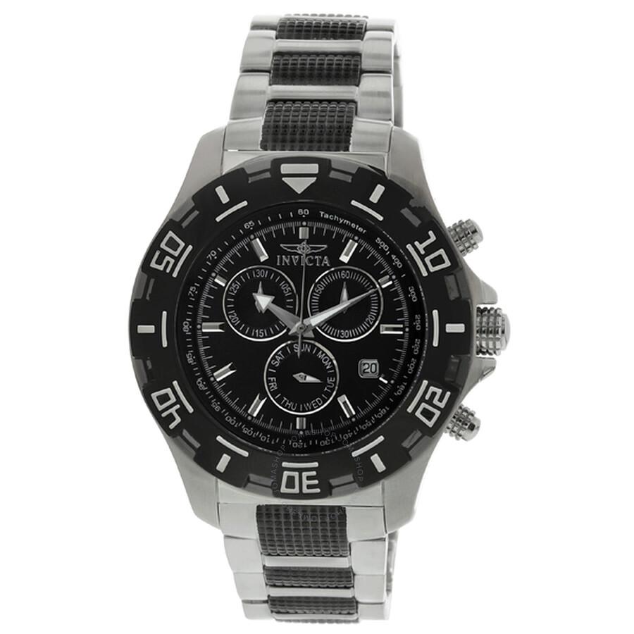 b50c1c8b2 Invicta II Python Chronograph Men's Watch 6407 - Specialty - Invicta ...