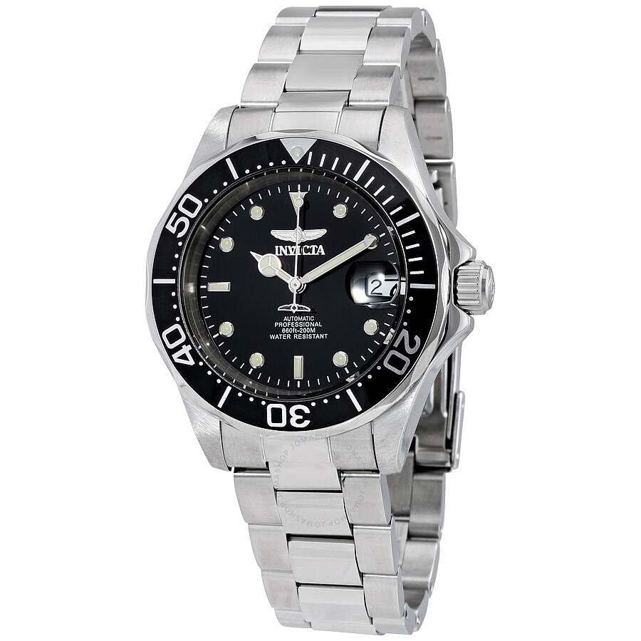 Invicta Mako Pro Diver Automatic Men s Watch 8926 - Pro Diver ... db899734b8