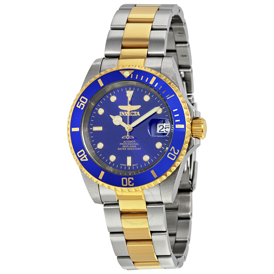 Invicta Men's 8928OB Pro Diver Review