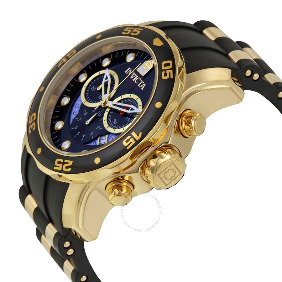98cceb44253 Invicta Pro Diver Chronograph Men s Watch 6981 - Pro Diver ...