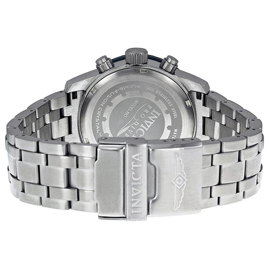 e5fff471f Invicta Pro Diver Elite Chronograph Men's Watch 11452 - Pro Diver ...