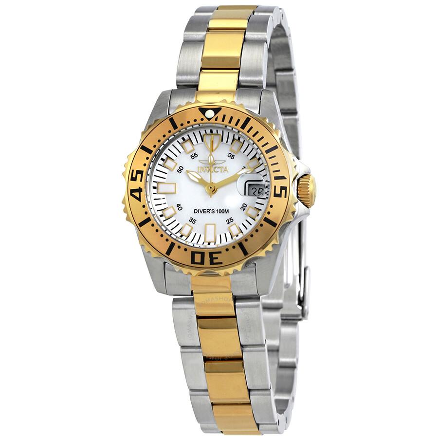 Invicta Pro Diver Ladies Watch 6895