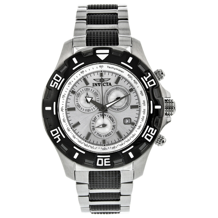 60d88cec6 Invicta Python Chronograph Men's Watch 6409 - Specialty - Invicta ...