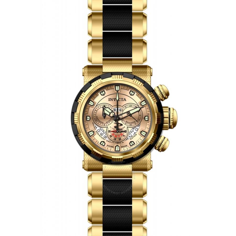 Invicta Reserve Capsule Swiss Chronograph Men s Watch Item No. 80304 6eea6fec909e4
