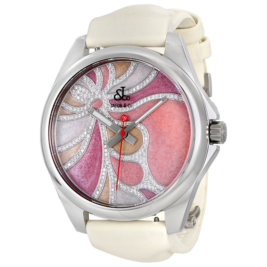 Jacob co one time zone watch jc tz1 one time zone jacob co watches jomashop for Jacob co watches