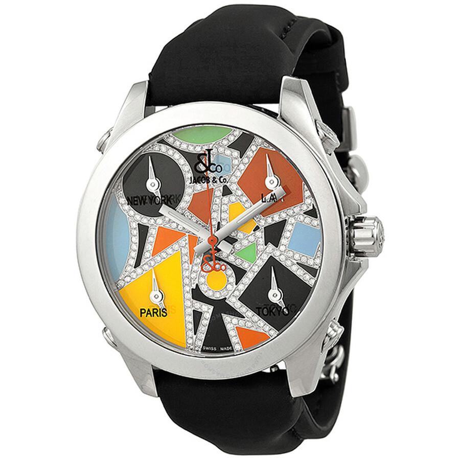 Jacob & Co  Watches - Jomashop