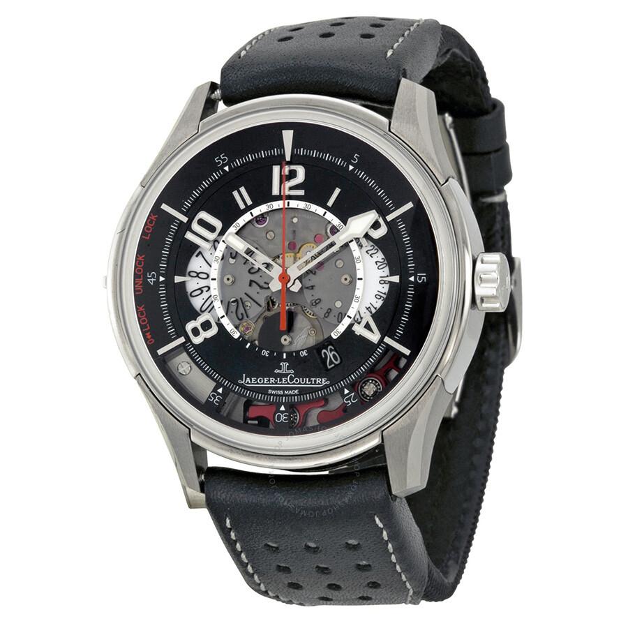 jaeger lecoultre amvox2 dbs men 39 s watch q192t450 amvox jaeger lecoultre watches jomashop On jaeger le coultre watches