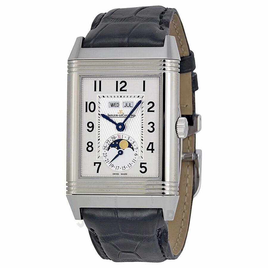 b1239bf58cf Jaeger lecoultre grande reverso calendar mens watch jpg 700x700 Jaeger  lecoultre reverso watch