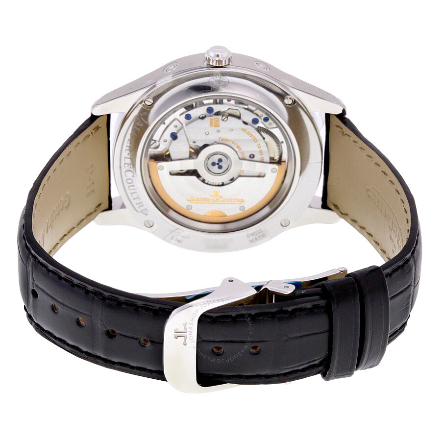 Jaeger LeCoultre Master Calendar Automatic Men's Watch ...