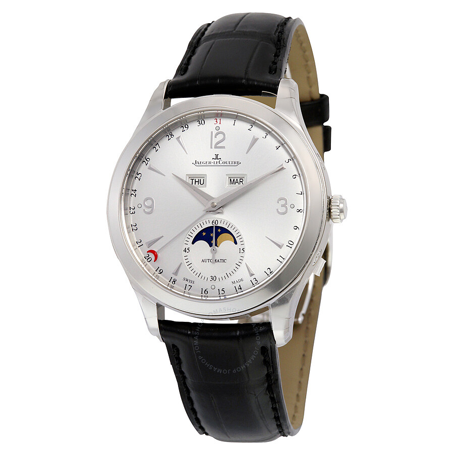jaeger lecoultre master calendar automatic s