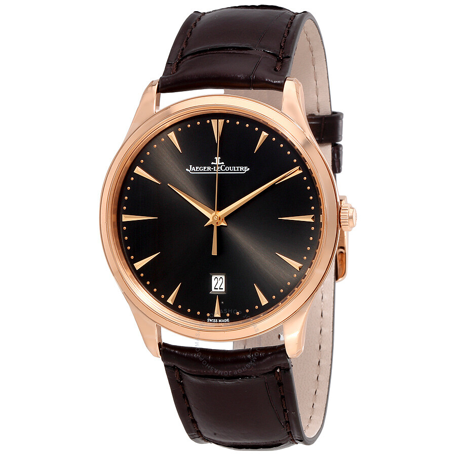 jaeger lecoultre master ultra thin watches jomashop jaeger lecoultre master ultra thin automatic men s watch