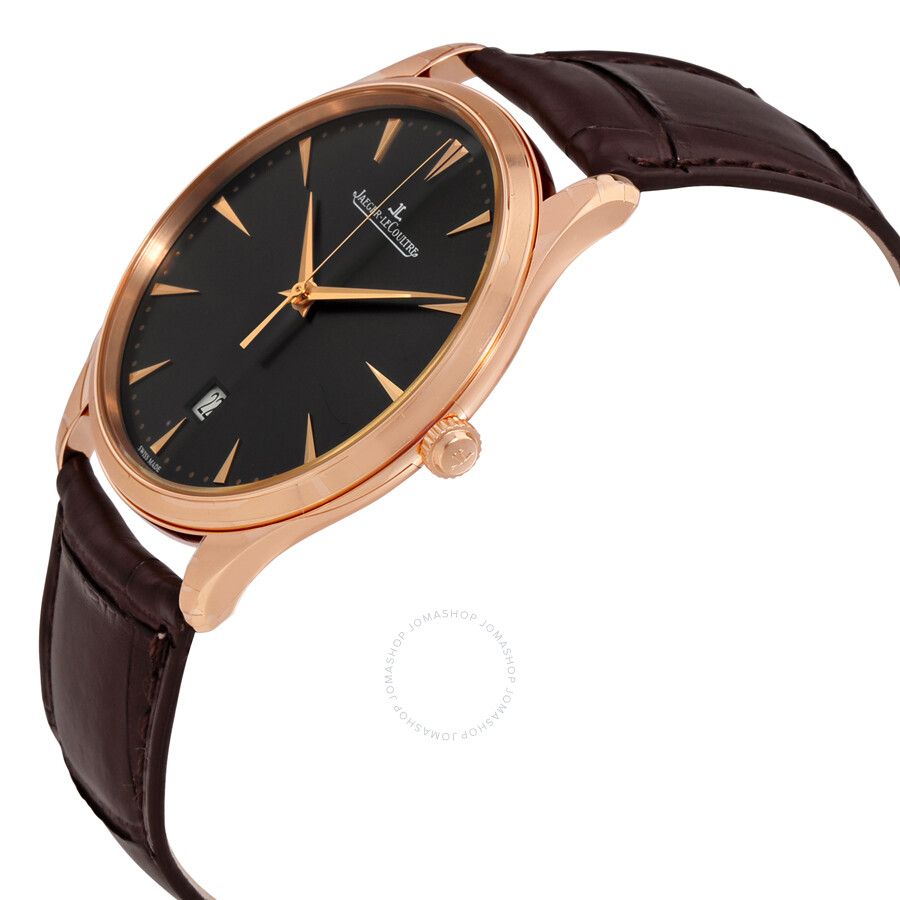 jaeger lecoultre master ultra thin automatic s