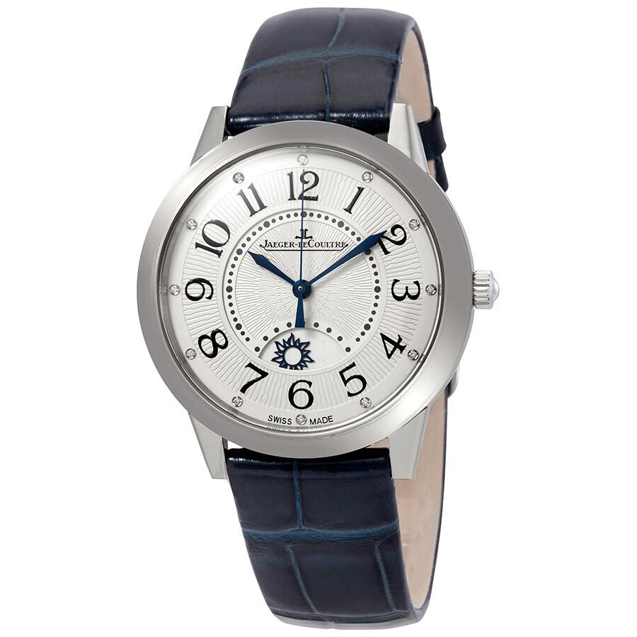 tout neuf b458b 85e19 Jaeger LeCoultre Rendez-Vous Night & Day Automatic Ladies Watch Q3618490
