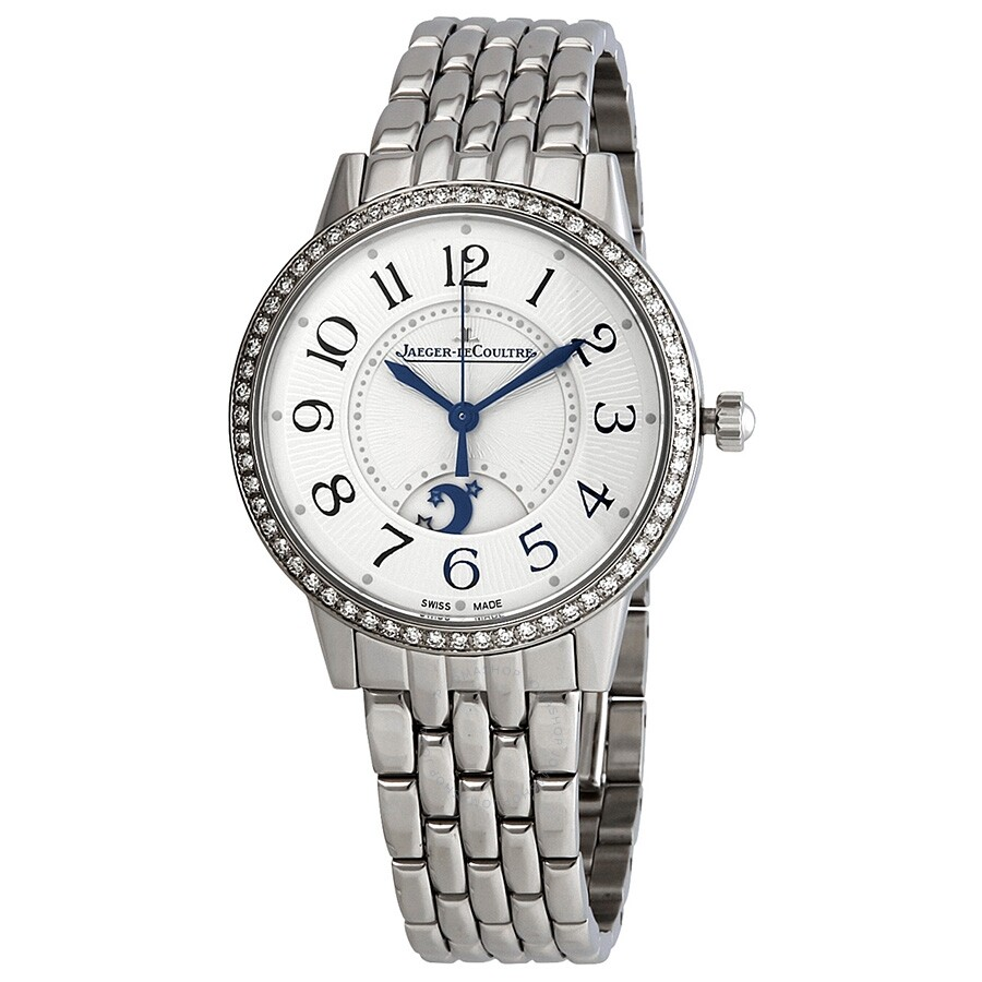 Rendez-Vous Night and Day Medium Automatic Ladies Watch 3448130