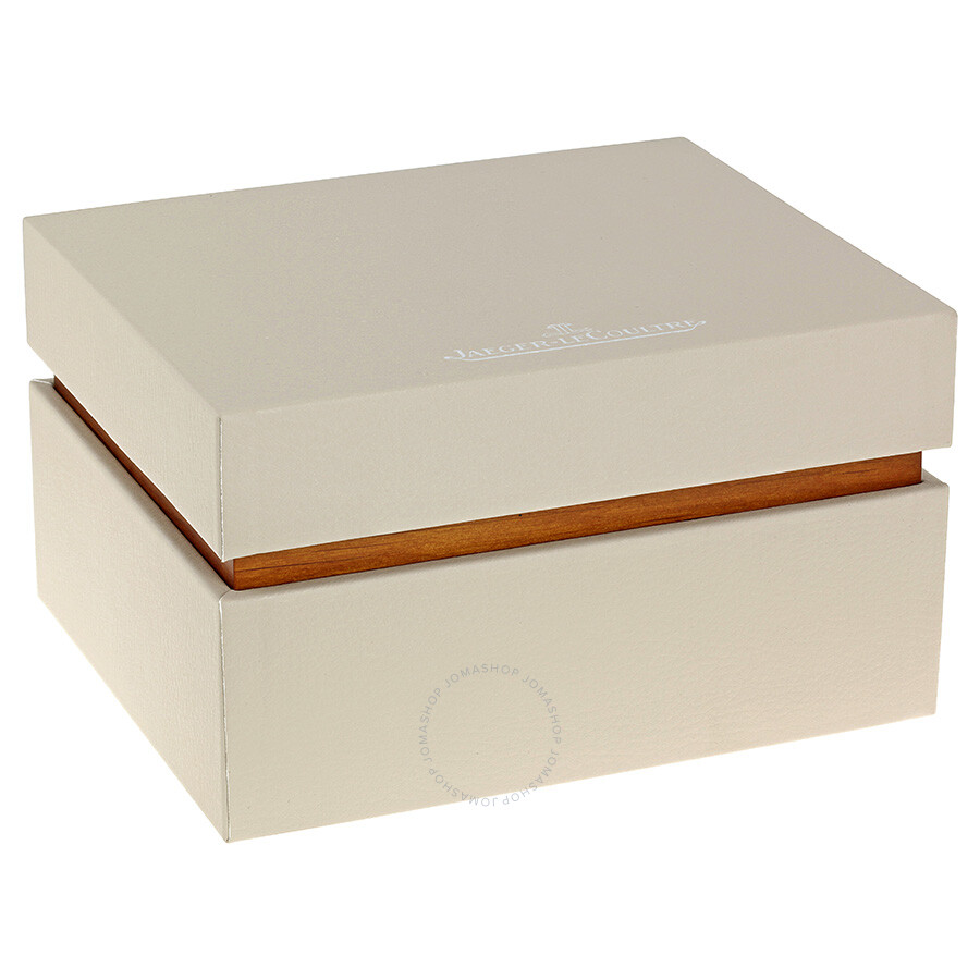 Rendez-Vous Silver Dial 18kt Rose Gold Ladies Watch Q3442120