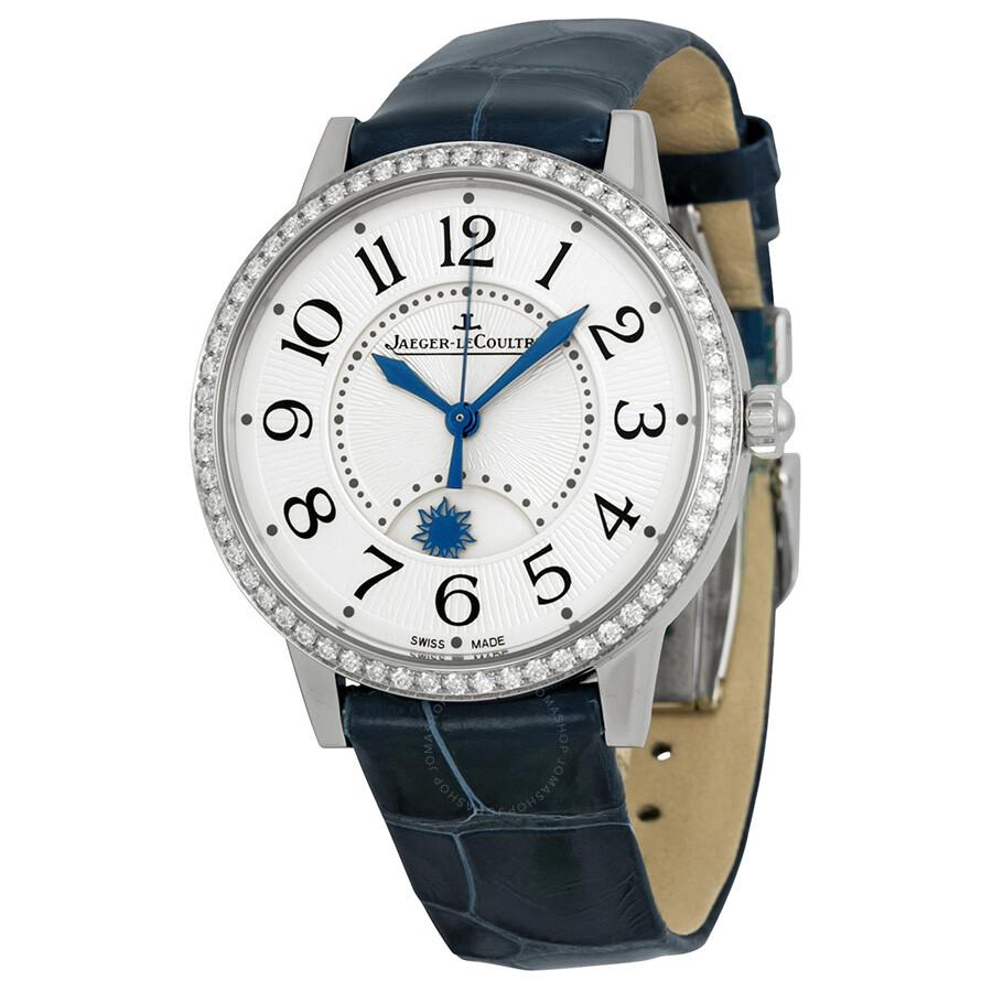 Jaeger Lecoultre Diamond Watch