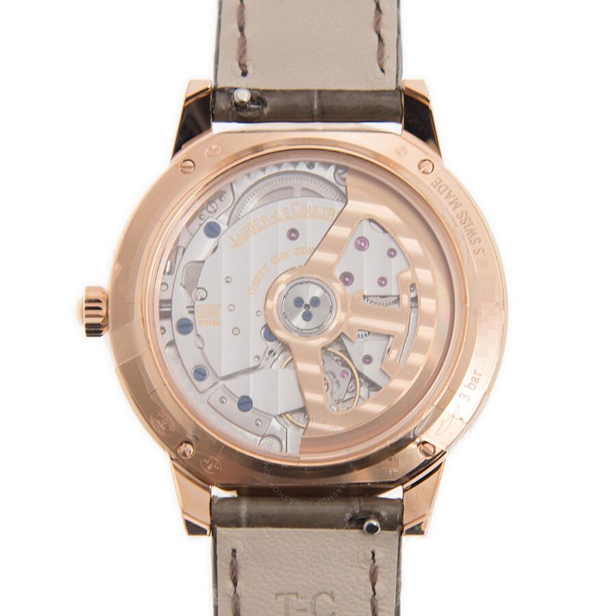 Rendez-Vous Automatic Diamond White Dial Ladies Watch Q3442440