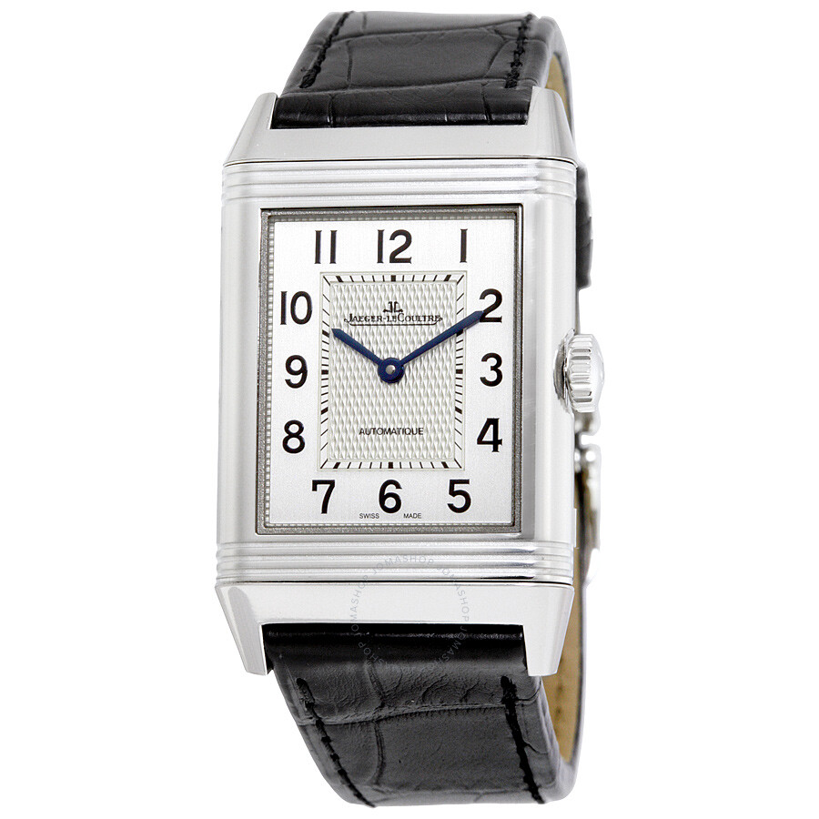 Jaeger LeCoultre Reverso Classic Automatic Men's Watch ...
