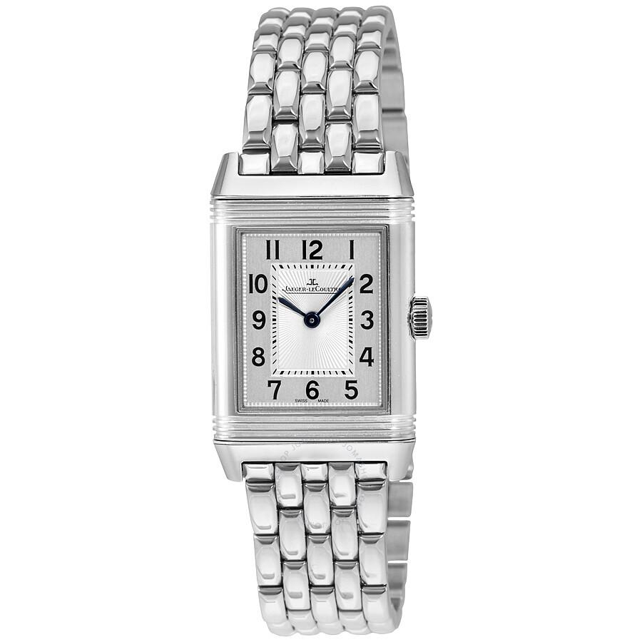 b565b0d7b23 Jaeger LeCoultre Reverso Classic Small Ladies Quartz Watch Q2618130 ...