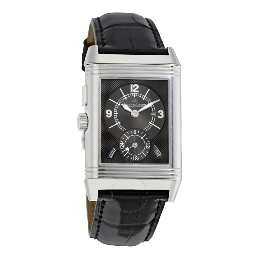 Jaeger lecoultre reverso duo automatic men 39 s watch q2718411 reverso jaeger lecoultre for Lecoultre watches