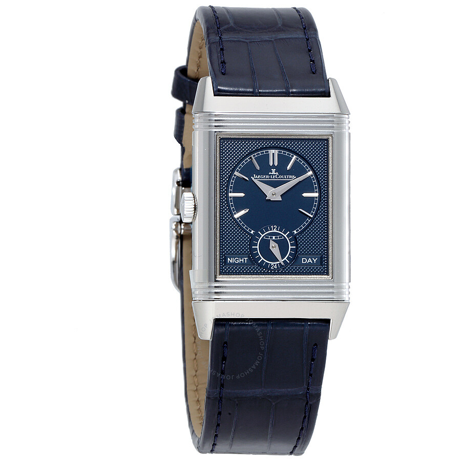 fac25899d8b Jaeger LeCoultre Reverso Tribute Duoface Men s Watch