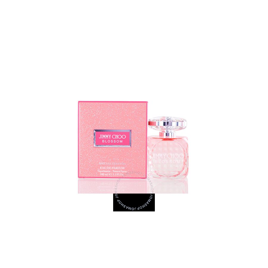 a49df8993c3b Ladies Eau de Parfum.    Jimmy Choo Blossom  Jimmy Choo EDP Spray Limited  Edition ...