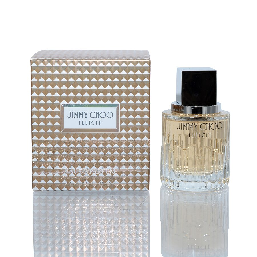 c5c8646c36b Jimmy Choo Illicit Eau De Parfum Spray For Her 1.3 oz (40 ml) Item No.  JCIES13