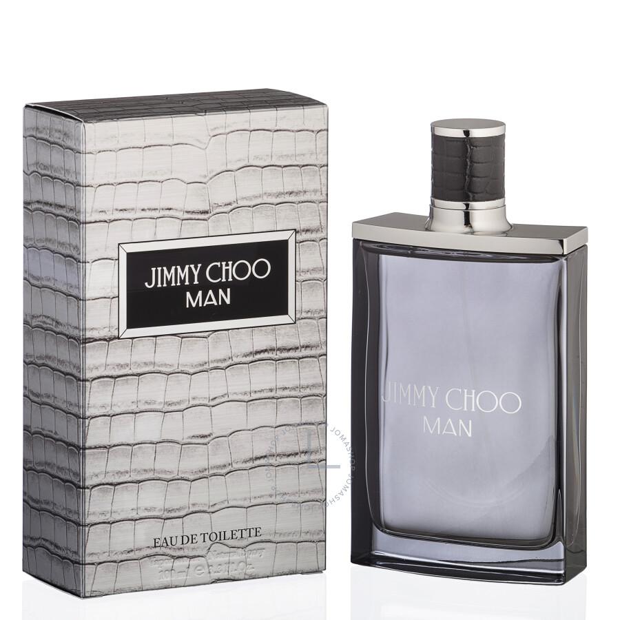 799f0a6cef99 Jimmy Choo Jimmy Choo Man / Jimmy Choo EDT Spray 3.3 oz (m) Item No.  JCHMTS33-A